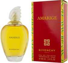 Givenchy Amarige Eau de Toilette (100 ml)