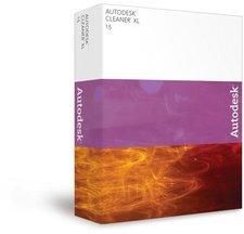 Autodesk Cleaner XL 1.5 Upgrade (EN) (Win)