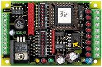 Unify IR-64K Decoder (5TC6251)