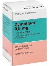 Novartis Zymafluor Lutschtabletten 0,5 mg (250 Stk.)