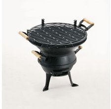 Grill Chef Grillfass (0630)