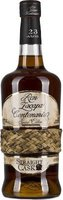 Ron Zacapa Centenario 23 Años Straight from the Cask 0,7l (45%)