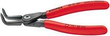 Knipex Präzisions-Sicherungsringzange für Innenringe in Bohrungen 130 mm (48 21 J01)