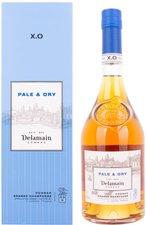 Delamain XO Pale & Dry 0,7l