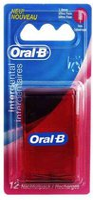 Oral-B Interdental Nf Ultra Fein 1,9 mm (12 Stk.)
