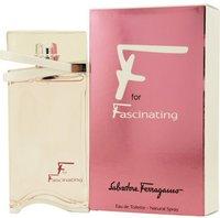 Salvatore Ferragamo F for Fascinating Eau de Toilette (50 ml)