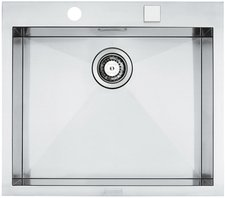 Franke Planar PPX 210-58 (Edelstahl)