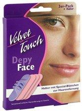 AS Velvet Touch Face