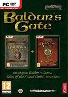 Baldur's Gate + Legenden der Schwertküste (PC)