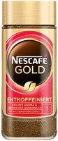 Nescafe Gold Entkoffeiniert Glas (100 g)