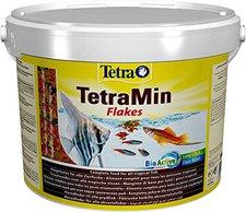 Tetra Tetra Min Flakes Hauptfutter 10 l