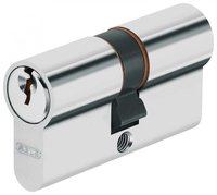 Abus Profilzylinder C73 40/65