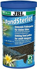 JBL Tierbedarf Pond Sterlet (1 l)