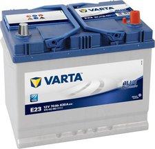 Varta Blue Dynamic 12V 70Ah E23