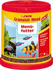 Sera Granulat-Menü (150 ml)