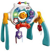 Little Tikes Musikalisches Spielcenter 3-in-1