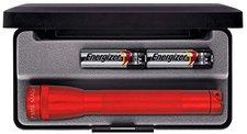 MagLite Mini Maglite AA (rot)