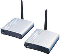 König Electronic VID-TRANS12KN - 2,4GHz Audio/Video Sender & Empfänger
