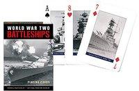 Piatnik Battleships Kartenspiel