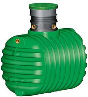 Garantia Cristall Komplettpaket Garten-Comfort 1600 Liter (201120)