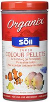 Söll Organix Super Colour Pellets (490 ml)