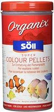Söll Organix Super Colour Pellets (490 ml)