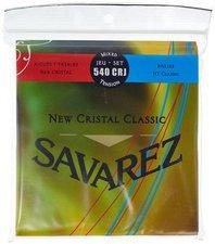 Savarez New Cristal Classic 540CRJ