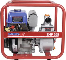 Endress EMP 205