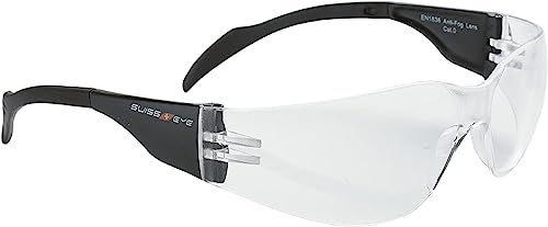 Swiss Eye Outbreak 14003 (black/clear)