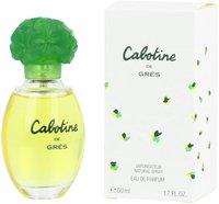 Parfums Grès Cabotine Eau de Parfum (50 ml)