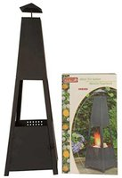 Lifetime Garden Metall-Feuerkorb