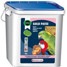 Versele-Laga Orlux Gold Patée Großsittiche & Papageien (5 kg)