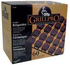 GrillPro Keramiksteine