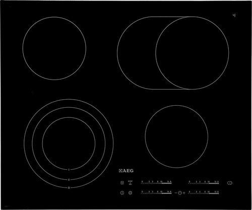 aeg electrolux hausger te hk 654070 f b preisvergleich ab. Black Bedroom Furniture Sets. Home Design Ideas