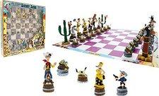 Plastoy Lucky Luke Schachspiel (69001)