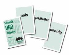 TwinFit Semantik-UNO Adjektive