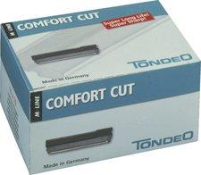 Tondeo Comfort Cut Klingen