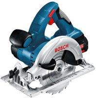 Bosch GKS 18 V-LI Professional 2 x 3,0 Ah + L-Boxx (0 601 66H 004)