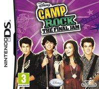 Camp Rock: The Final Jam (DS)