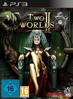 Two Worlds II: Premium Edition (PS3)