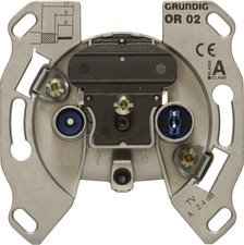 Grundig SAT Systems OR 09