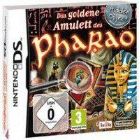 Das goldene Amulett des Pharao (DS)