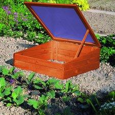 Promex Gartenideen Frühbeet 70 x 70 cm (380/10)
