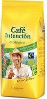 JJDarboven Café Intención ecológico Cafe Crema Bohnen (1 kg)