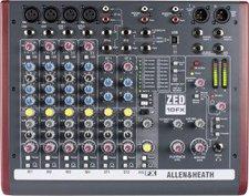 Allen&Heath ZED-10 FX