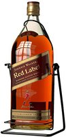 Johnnie Walker Red Label 4,5l 40%