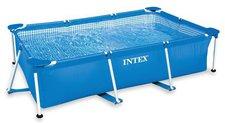 Intex Pools Frame Pool Family 220 x 150 x 60 cm ohne Zubehör