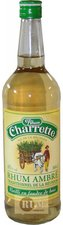 Rhum Charrette Traditional Ambré 1l 45%