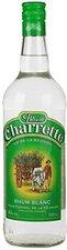 Rhum Charrette Traditional Blanc 1,0l