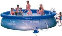 Bestway Fast Set Pool 457 x 107 cm